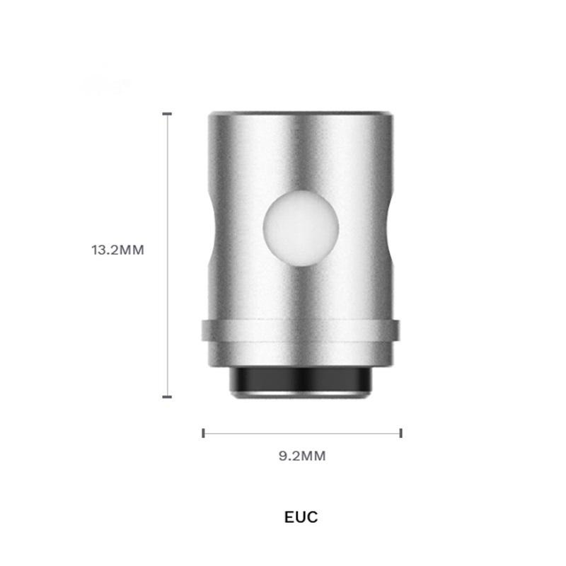 Vaporesso Vaporesso EUC Meshed 0.6ohm Coil 1pc