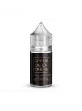 Marina Vape Creme De La Creme - Vanilla Creme One Shot Concentrate 30ml
