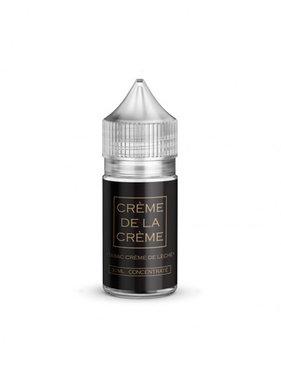 Marina Vape Creme De La Creme - Tabac Creme De Leche One Shot Concentrate 30ml