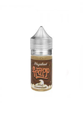 Marina Vape Frapp Hazelnut - One Shot Concentrate 30ml