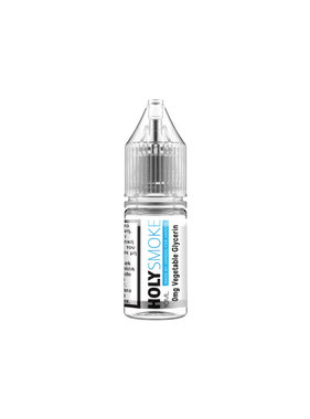 Holysmoke Holysmoke Vegetable Glycerin Booster Shot 10ML (No Nicotine)
