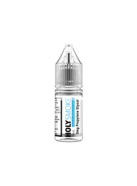 Holysmoke Holysmoke Propylene Glycol Booster Shot 10ML (No Nicotine)