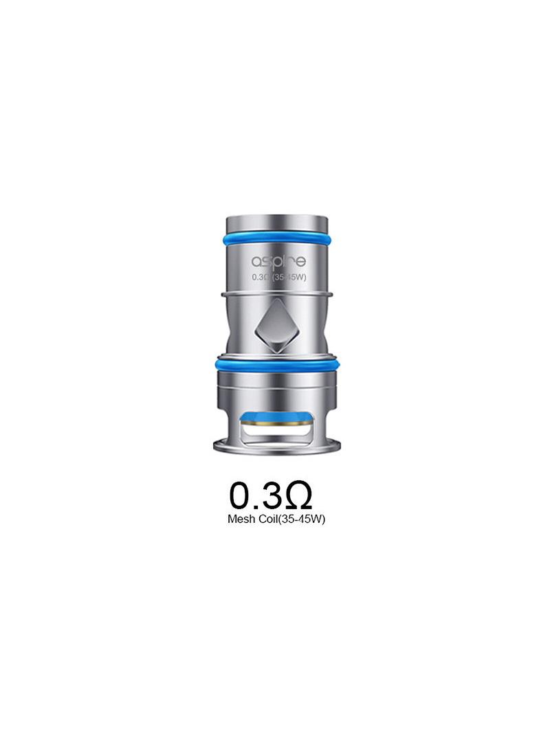 Aspire Aspire Odan Replacement Coil (1pc)