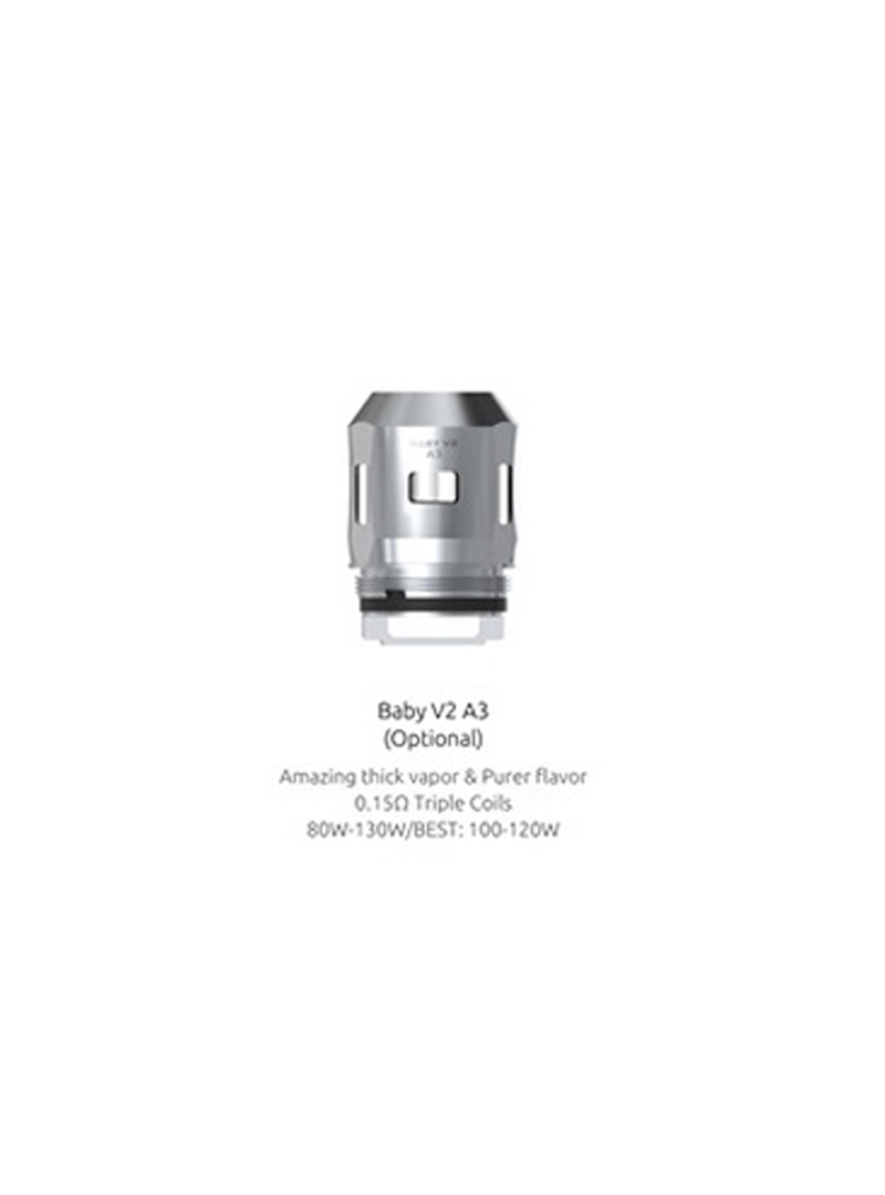 Smok Smok Baby V2 Replacement Coil