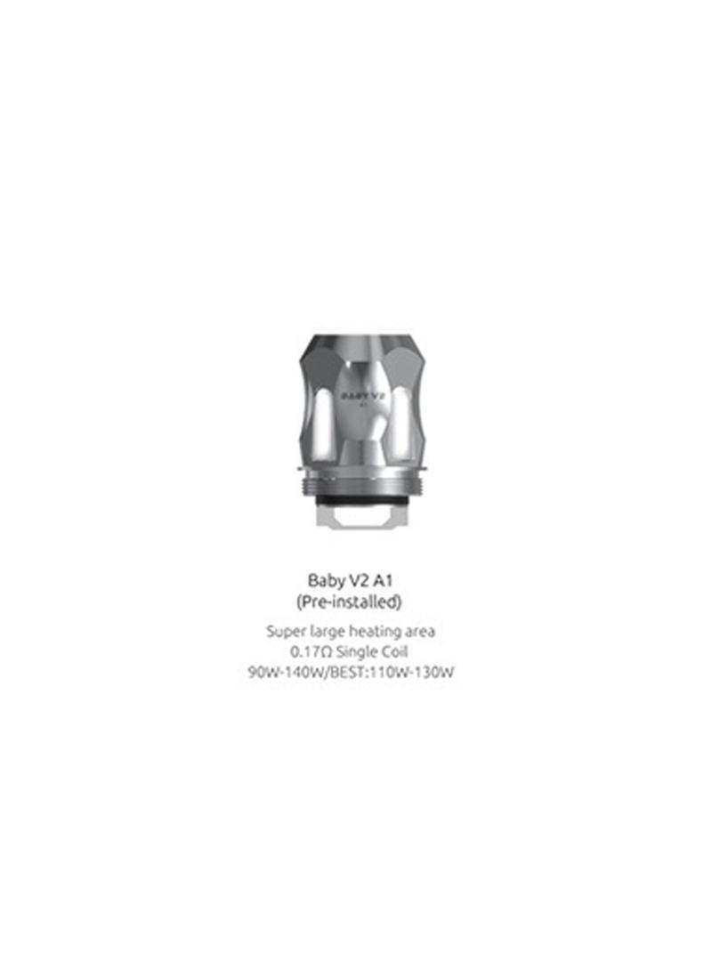 Smok Smok Baby V2 Replacement Coil  A1 - 0.17ohm