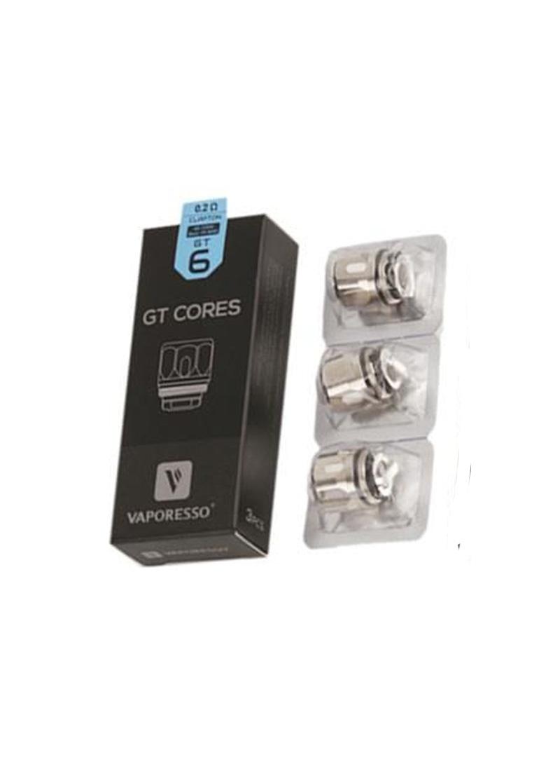 Vaporesso Vaporesso GT Core Coil (1 piece)