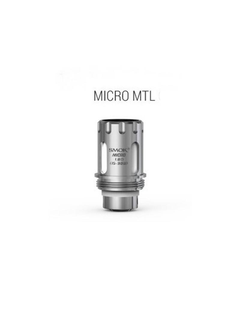 Smok Smok Micro MTL Replacement Coils (1.2 ohm) (1pc)