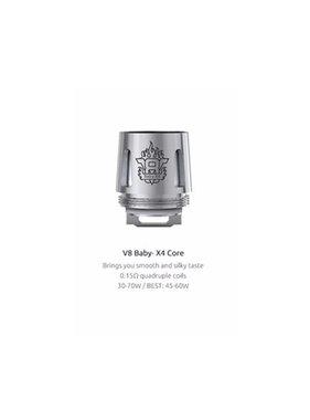 Smok Smok TFV8 Baby Replacement Coil - X4 (1pc)