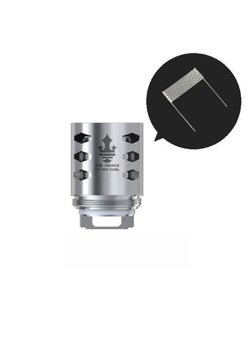 Smok Smok TFV12 Prince Strip Replacement Coil (1pc)