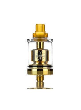 Dotmod Dotmod Dot MTL Rebuildable Tank (Gold)