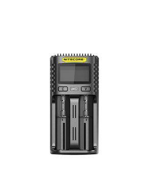 Nitecore Nitecore UMS2 Intelligent Dual Slot Charger