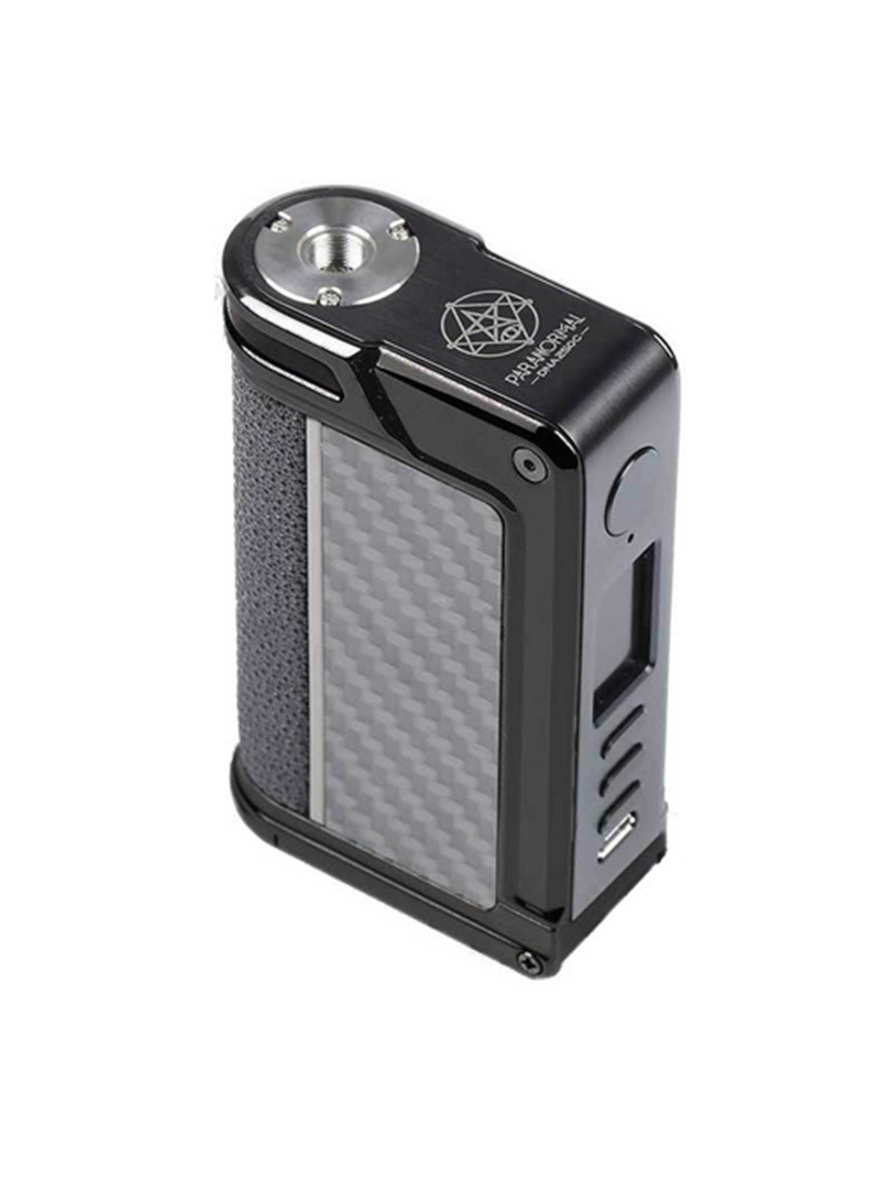 Lost Vape Lost Vape Paranormal DNA 250c (Gun Metal)