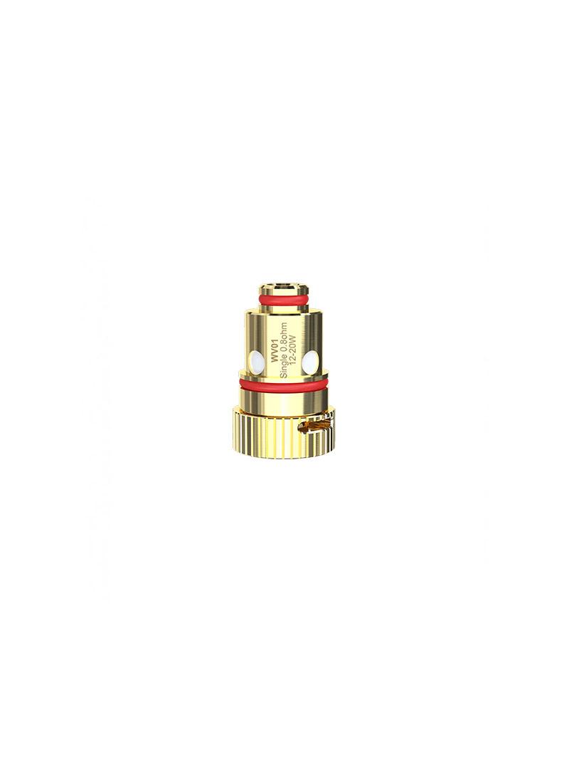 Wismec Wismec R80 Replacement Coil (1pc)