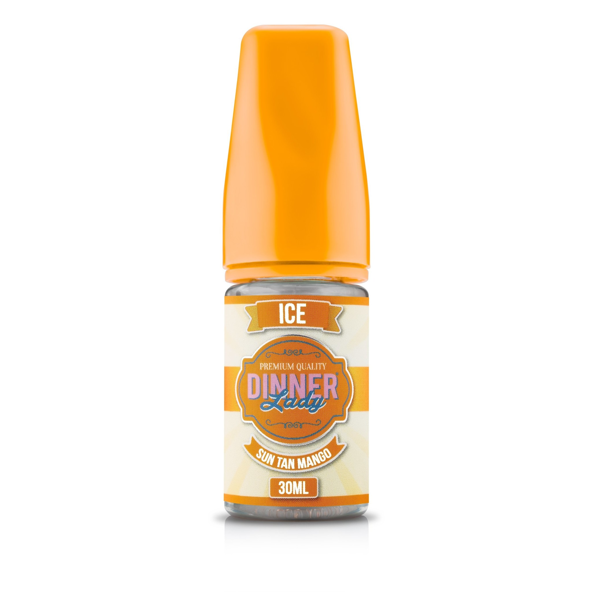 Dinner Lady Dinner Lady - Sun Tan Mango 30ml Flavour Concentrate