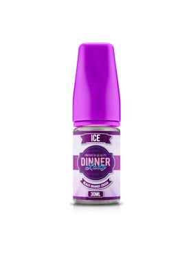 Dinner Lady Dinner Lady - Blackcurrant Crush 30ml Flavour Concentrate