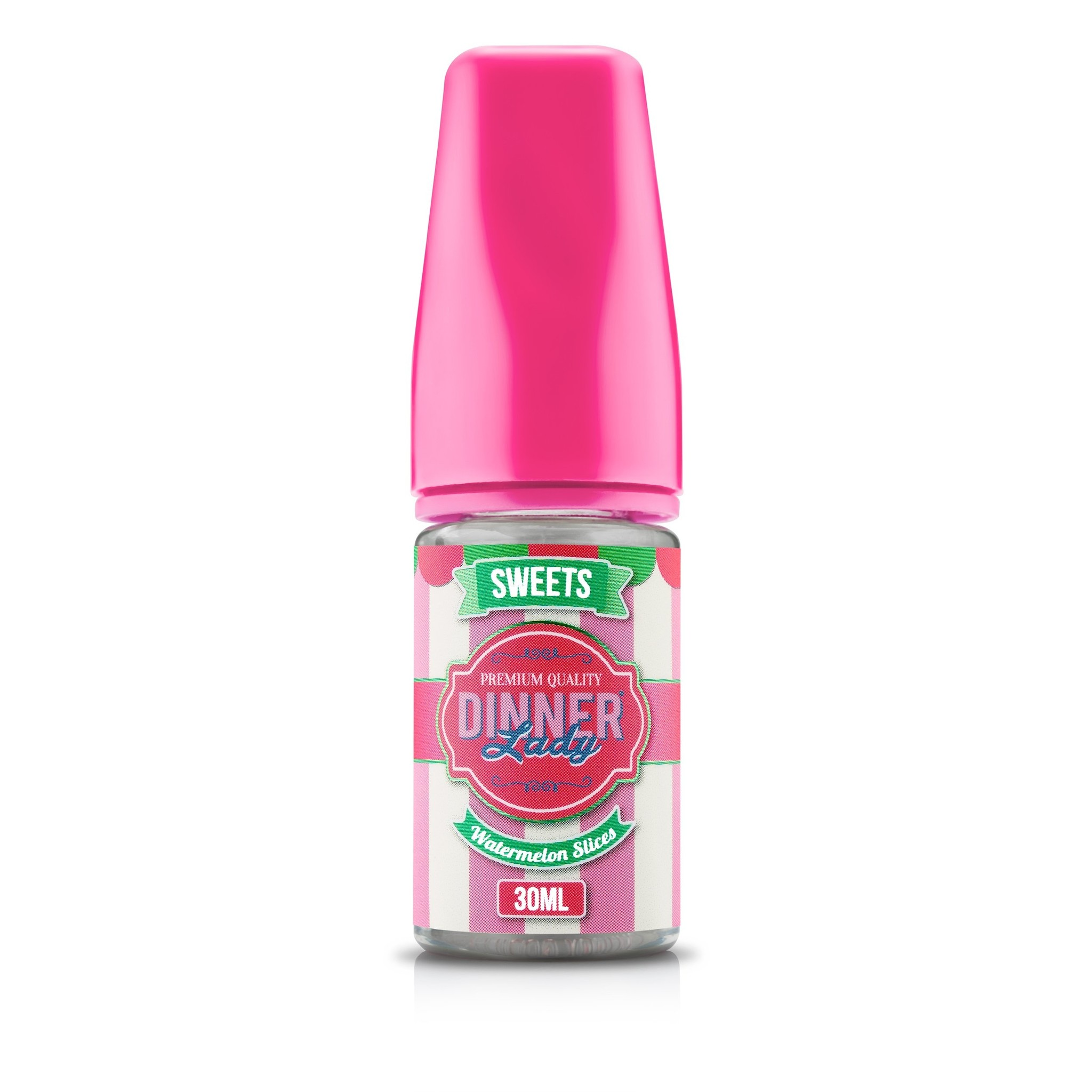 Dinner Lady Dinner Lady - Watermelon Slices 30ml Flavour Concentrate