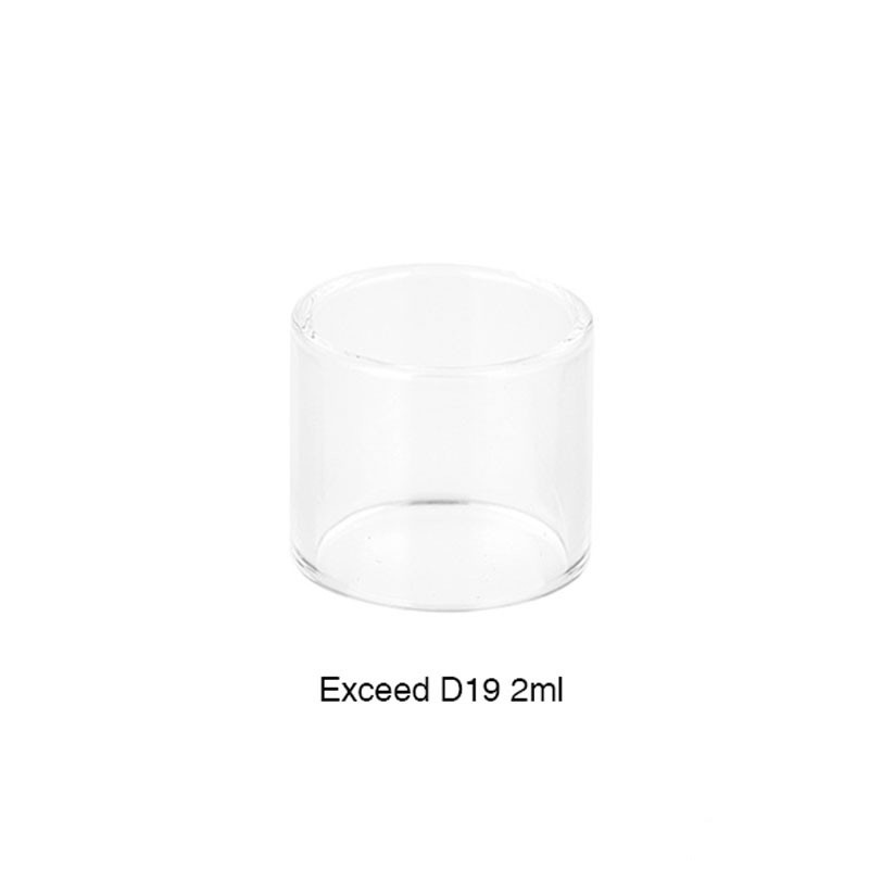 Joyetech Joyetech Exceed  D19 Replacement Glass