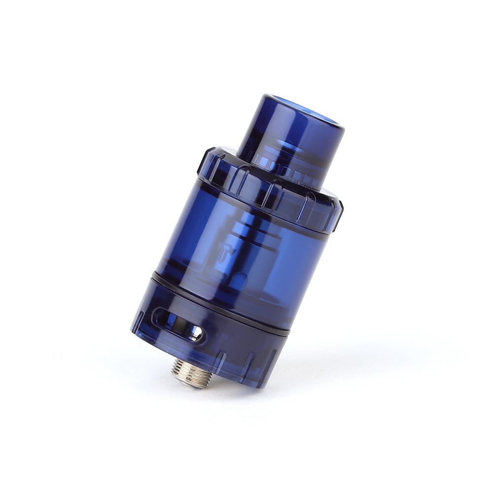 Teslacigs Teslacigs - Citrine 24 Sub Ohm Disposable Mesh Tank - (Blue)
