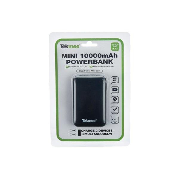 Tekmee Tekmee Mini 100000mAh Powerbank
