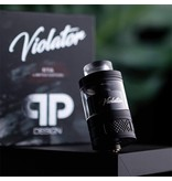 QP Design QP Design Violator RTA Limited Edition 28mm