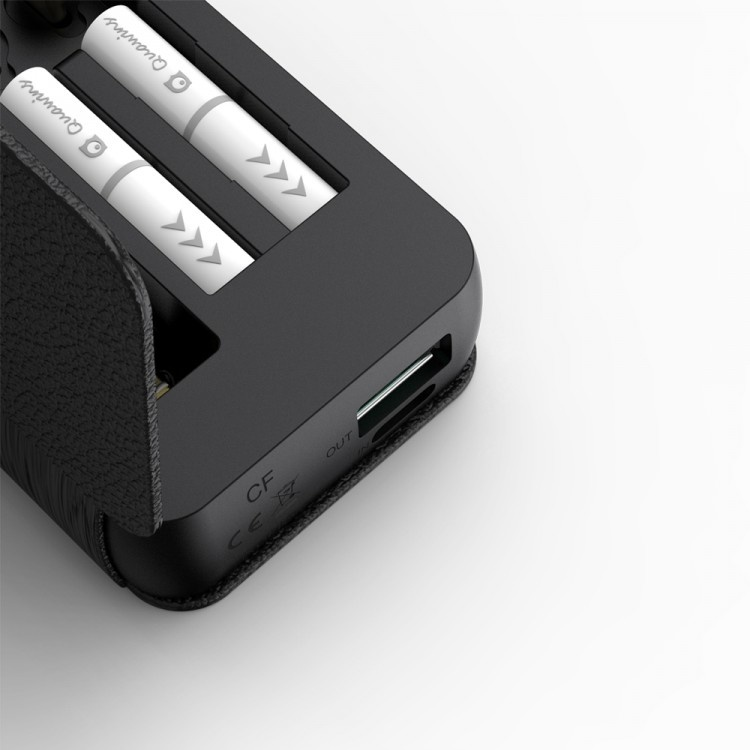 Quawins Quawims V-Stick Pro Charging Case