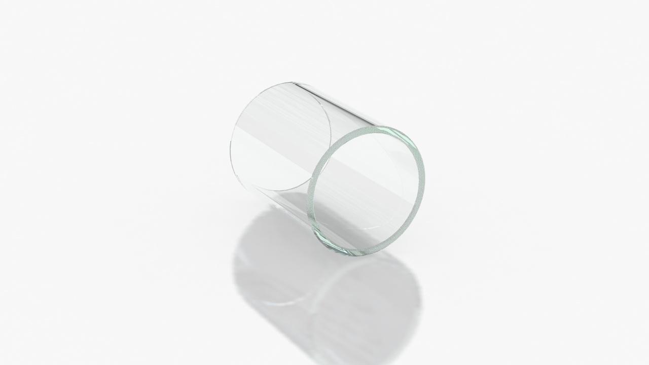 SvoeMesto Kayfun v5 Spare Glass