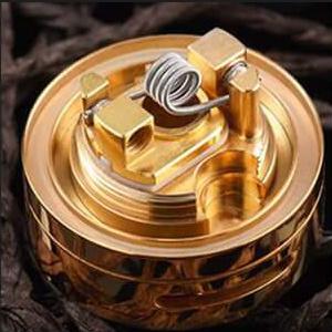 Wotofo Wotofo Fused Clapton 26+38 N80 2.5mm 0.5 ohm (10pcs)