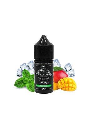 Fcukin Flava Fcukin Flava - Freezy Mango 30ml Flavour Concentrate