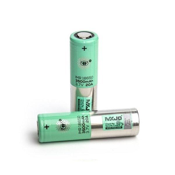 MXJO MXJO 18650 3500mAh Battery