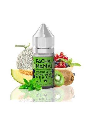 Pacha Mama Pacha Mama, Honey Dew and Berry Kiwi 30ml Flavour Shot