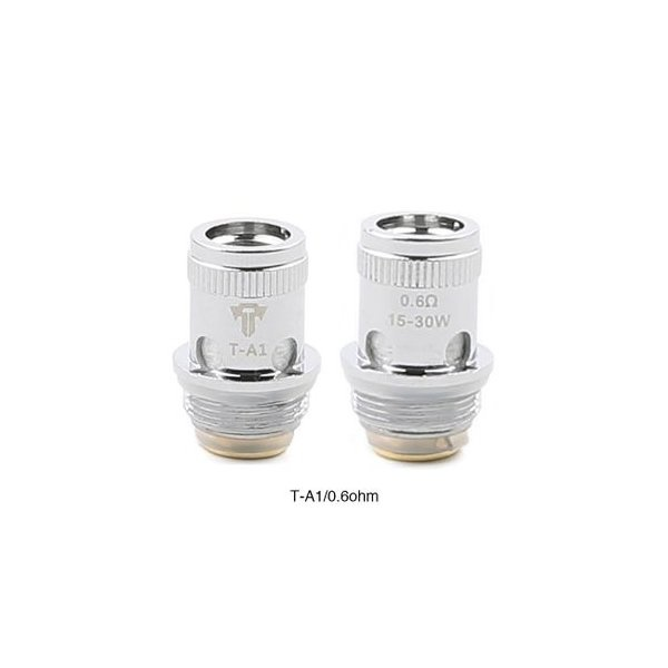 Teslacigs Teslacigs - Citrine 19 Replacement Coils T-A1 0.6Ω  (Single)