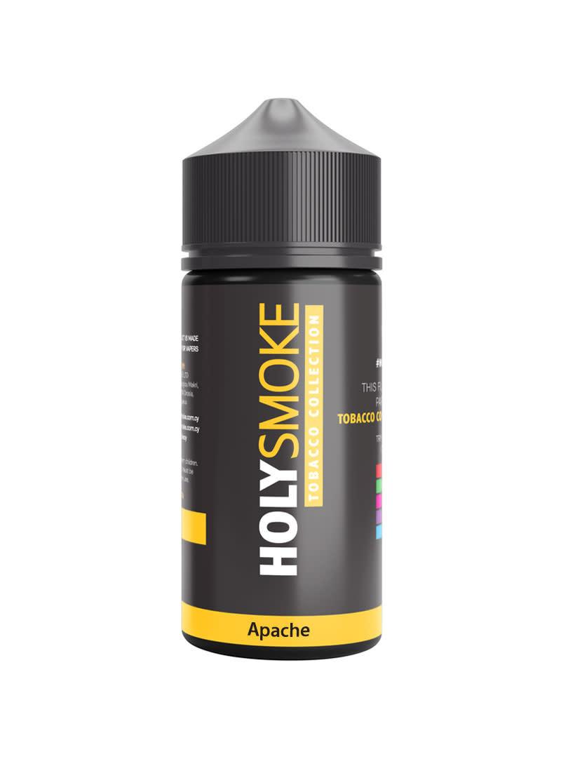 Holysmoke Apache Flavour Shot