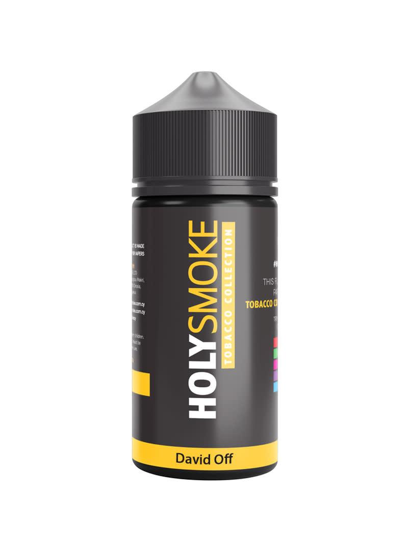 Holysmoke David Off Flavour Shot