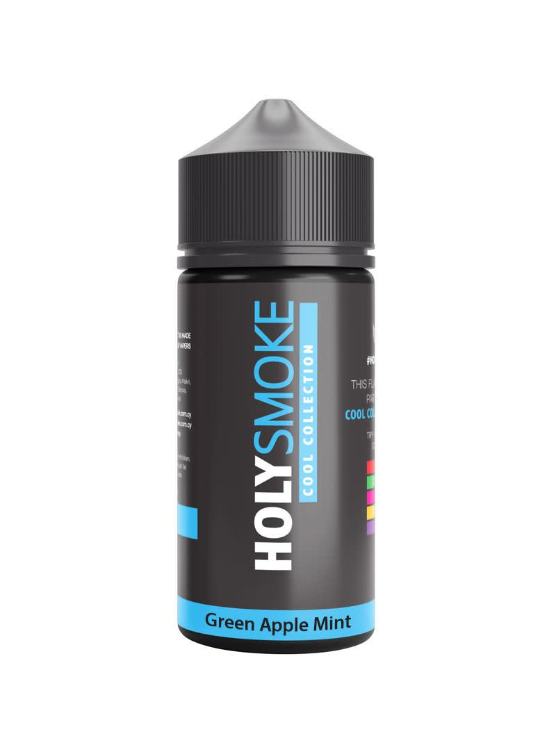 Holysmoke Green Apple Mint Flavour Shot