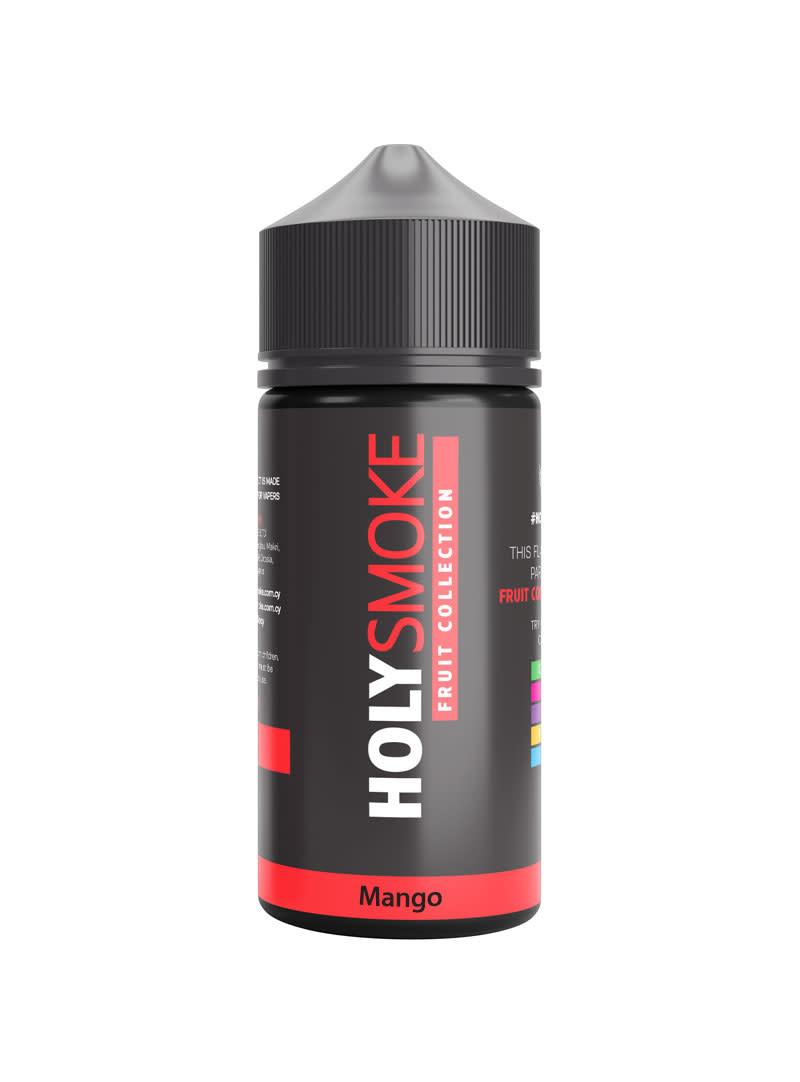 Holysmoke Mango Flavour Shot