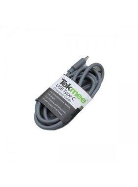 Tekmee Tekmee USB to Type C Cable 1 Meter