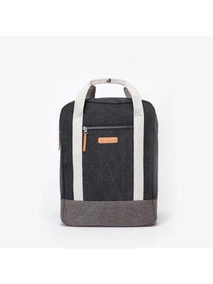 Ucon Acrobatics Ison Original Black Backpack