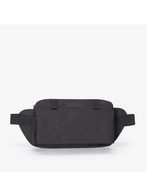 Ucon Acrobatics Luca Stealth Black  Shoulder Bag