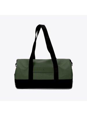 Rains Duffel Bag Green
