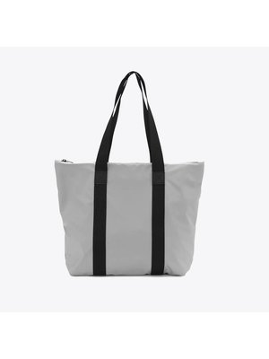 Rains Rains Tote Bag Rush Stone