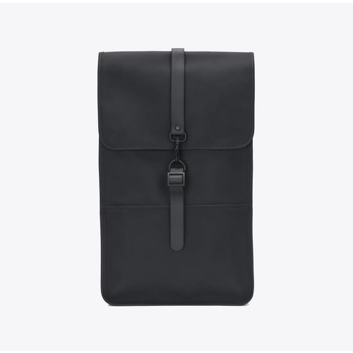 Rains Backpack Zwart