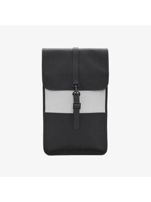 Rains Rains Backpack Black/Grey