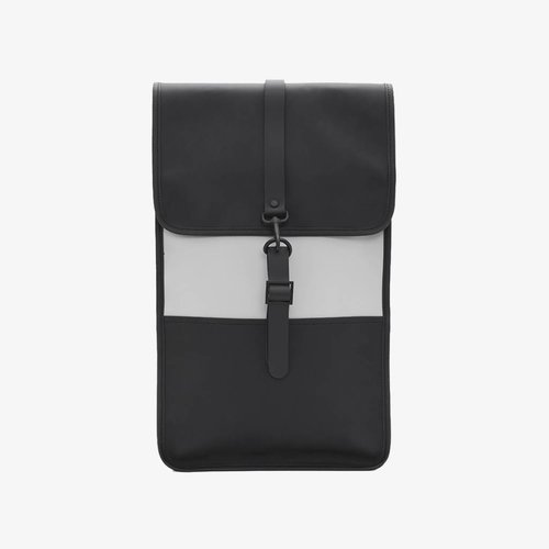 Rains Backpack Black/Grey