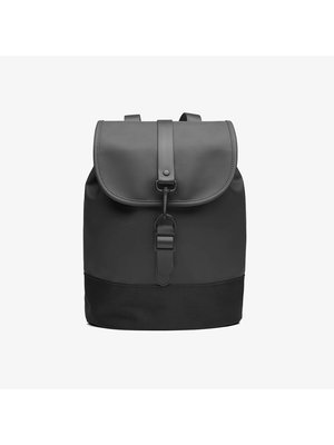 Rains Rains Drawstring Backpack Zwart