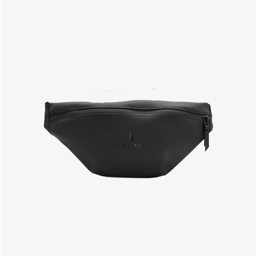Rains Bum Bag Heuptas Zwart