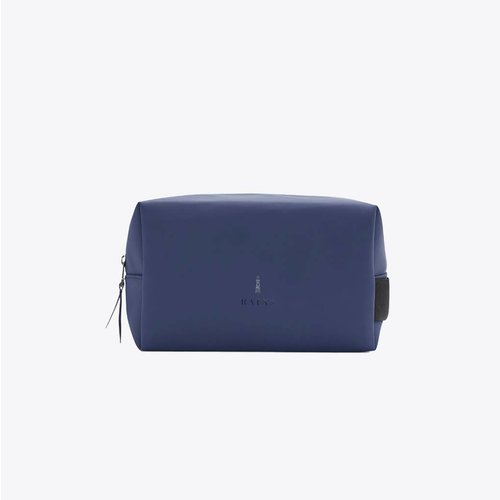 Rains Wash Bag Blue