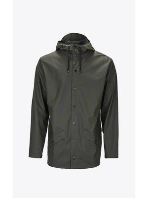 Rains Rains Jacket Green