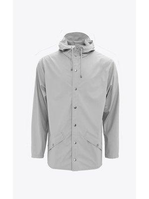 Rains Jacket Stone