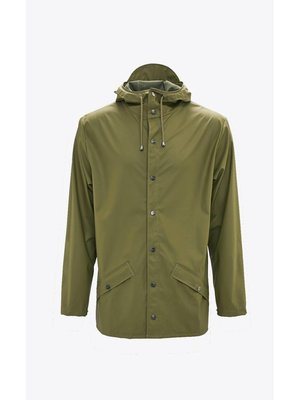 Rains Rains Jacket Olive