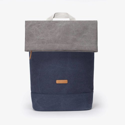 Ucon Acrobatics Karlo Backpack Dark Blue